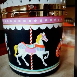 Rare Kate Spade Carousel Handbag! New Without Tags